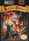 Battle Chess - NES - Cartridge Only