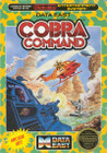Cobra Command - NES (cartridge only)