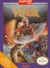 Code Name Viper - NES (cartridge only)
