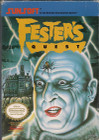 Fester's Quest - NES (cartridge only)