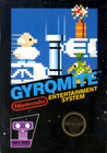 Gyromite - NES (cartridge only)