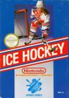 Ice Hockey - NES (cartridge only)