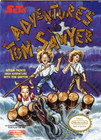 Adventures Of Tom Sawyer - NES (cartridge only)