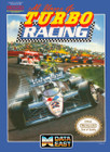 Al Unser Jr. Turbo Racing - NES (cartridge only)