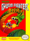 Burai Fighter - NES - Cartridge Only
