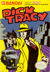 Dick Tracy - NES - Cartridge Only
