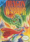 Dragon Warrior - NES - Cartridge Only