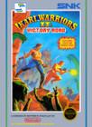 Ikari Warriors II: Victory Road - NES (cartridge only)