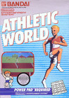 Athletic World - NES (cartridge only)