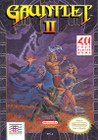 Gauntlet II - NES (cartridge only)