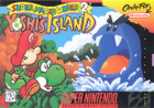 Super Mario World 2: Yoshi's Island - SNES (Cartridge Only, Label Wear)