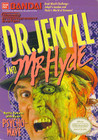 Dr. Jekyll And Mr. Hyde - NES (cartridge only)