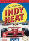 Danny Sullivan's Indy Heat (No Label) - NES (cartridge only)
