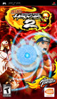 Naruto: Ultimate Ninja Heroes 2: The Phantom Fortress - PSP