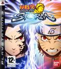 Naruto: Ultimate Ninja Storm - PS3 (EU, Used)