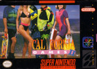 California Games II - SNES (cartridge only)