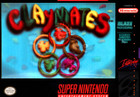 Claymates - SNES (cartridge only)
