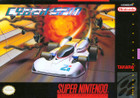 Cyber Spin - SNES (cartridge only)
