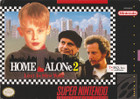 Home Alone 2 Lost In New York - SNES (cartridge only)