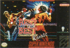 Best Of The Best Championship Karate - SNES (cartridge only)