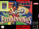 Extra Innings - SNES (cartridge only)