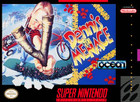 Dennis The Menace - SNES (cartridge only)