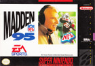 Madden NFL '95 - SNES (cartridge only)