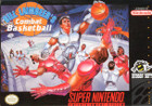 Bill Laimbeer's Combat Basketball - SNES (cartridge only)