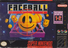 Faceball 2000 - SNES  (cartridge only)
