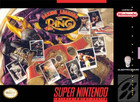 Boxing Legends Of The Ring - SNES  (cartridge only)