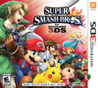 Super Smash Bros. for Nintendo 3DS - 3DS (Used)