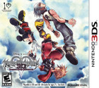 Kingdom Hearts 3D: Dream Drop Distance - 3DS (Used)