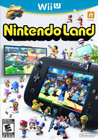 Nintendo Land - Wii U (Used)