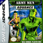 Army Men Advance - GBA (Cartridge Only)