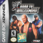 WWF Road to Wrestlemania - GBA (Cartridge Only)