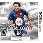 FIFA Soccer 13 - 3DS (Cartridge Only)