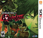 Shin Megami Tensei IV: Apocalypse - 3DS (Cartridge Only)