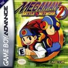 Mega Man Battle Network 2 - GBA (Cartridge Only)