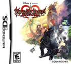 Kingdom Hearts 358/2 Days - DS (Cartridge Only)