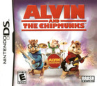 Alvin and the Chipmunks - DS (Cartridge Only)