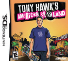 Tony Hawk's American Sk8land- DS (Cartridge Only)