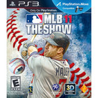 MLB 11: The Show - PS3 (Disc Only)