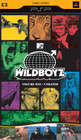 Wildboyz, Vol. 1 - PSP