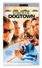 Lords of Dogtown - PSP UMD (Used)