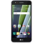"LG Risio 2 - Unlocked Smartphone - 5"" LCD, 16GB, Silver (DLGN5008)"