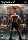 God of War II - PS2 [Brand New]