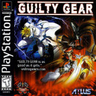 Guilty Gear - PS1