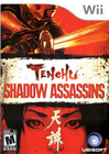 Tenchu: Shadow Assassins - Wii (Disc Only)