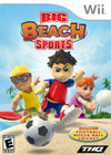 Big Beach Sports  - Wii (Disc Only)