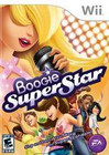Boogie SuperStar - Wii (Disc Only)